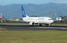 Copa Airlines Boeing 737-800 HP-1711CMP at San Jose - Juan Santamaría Intl airport