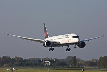 C-FVLZ - Air Canada Boeing 787-9 Dreamliner