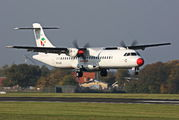 OY-LHC - Danish Air Transport ATR 72 (all models) aircraft