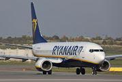 EI-FRN - Ryanair Boeing 737-8AS aircraft
