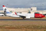 Norwegian Air International EI-FVX image