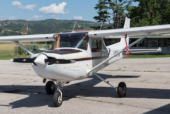 I-MNVA - Private Cessna 152