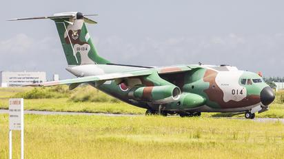 68-1014 - Japan - Air Self Defence Force Kawasaki C-1