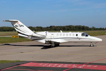 OE-GPK - Private Cessna 525B Citation CJ3
