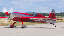 D-EZUW - Private Extra 300S, SC, SHP, SR aircraft