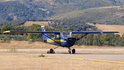 D-EAYV -  Cessna 150
