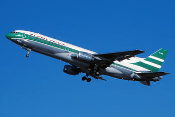 VR-HHW - Cathay Pacific Lockheed L-1011-1 Tristar