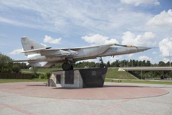 18 - Belarus - Air Force Mikoyan-Gurevich MiG-25PU
