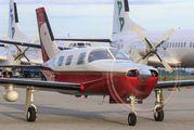 JA123T - Private Piper PA-46 Malibu / Mirage / Matrix aircraft