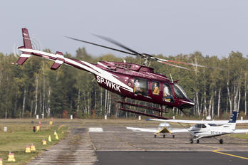 SP-WKK - Private Bell 407