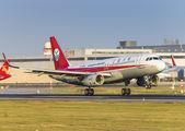 B-1662 - Sichuan Airlines  Airbus A320 aircraft