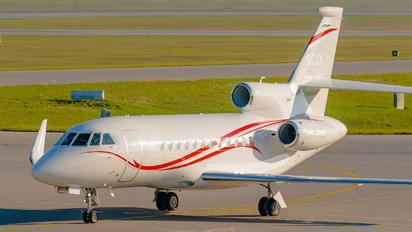 OO-DOB -  Dassault Falcon 900 series