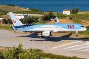 G-OOBG - TUI Airways Boeing 757-200 aircraft
