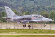 4711 - Slovakia -  Air Force Aero L-39ZAM Albatros aircraft