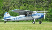 D-ELUV - Private Cessna 170 aircraft