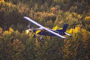 Skydive Colibri N752AK image
