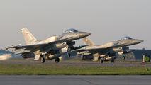 4070 - Poland - Air Force Lockheed Martin F-16C block 52+ Jastrząb aircraft
