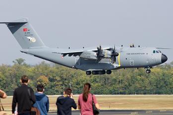 15-0051 - Turkey - Air Force Airbus A400M