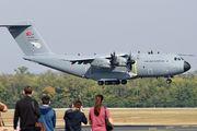 15-0051 - Turkey - Air Force Airbus A400M aircraft