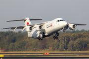 D-AMGL - WDL British Aerospace BAe 146-200/Avro RJ85 aircraft
