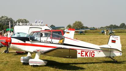 D-EKIG - Private Jodel DR1050 Ambassadeur