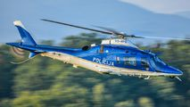 S5-HPG - Slovenia - Police Agusta / Agusta-Bell A 109E Power aircraft