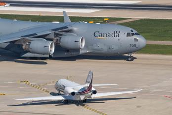 177705 - Canada - Air Force Boeing CC-177 Globemaster III