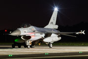 Netherlands - Air Force General Dynamics F-16AM Fighting Falcon J-015 aircraft