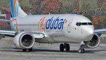 A6-FMB - flyDubai Boeing 737-8 MAX aircraft
