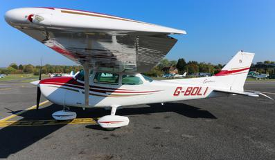G-BOLI - Private Cessna 172 Skyhawk (all models except RG)