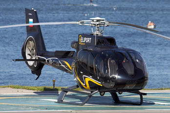 RA-07254 - Heliport Eurocopter EC130 (all models)