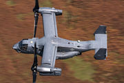 11-0058 - USA - Air Force Bell-Boeing CV-22B Osprey aircraft