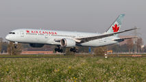 C-FGDT - Air Canada Boeing 787-9 Dreamliner aircraft