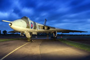 XM655 - Royal Air Force Avro 698 Vulcan B.2 aircraft
