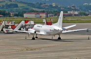 HA-TAG - Fleet Air International SAAB 340 aircraft