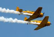 C-FNAH - Private Noorduyn AT-16 Harvard IIB aircraft