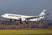 Finnair leases an Airbus A330 from Air Italy  title=