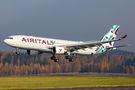 Finnair leases an Airbus A330 from Air Italy