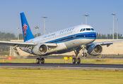 B-6783 - China Southern Airlines Airbus A320 aircraft
