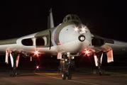 XM655 - Royal Air Force Avro 698 Vulcan B.2 aircraft