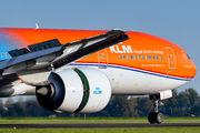 KLM PH-BVA image