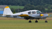 N3436P - Private Piper PA-23 Apache aircraft