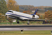 CE-03 - Belgium - Air Force Embraer ERJ-145 aircraft