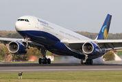 9XR-WP - RwandAir Airbus A330-300 aircraft