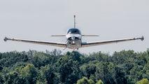 N3681U - Private Beechcraft 36 Bonanza aircraft