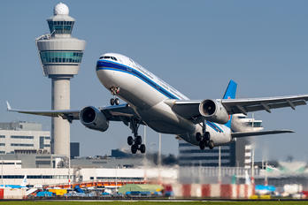 B-8361 - China Southern Airlines Airbus A300