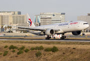 B-2023 - China Eastern Airlines Boeing 777-300ER aircraft