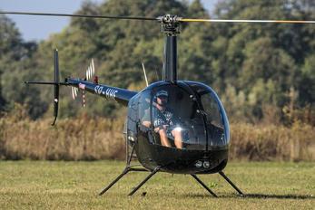 SP-HHE - Private Robinson R22