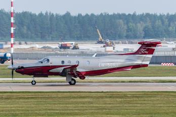 EW-501LL - Private Pilatus PC-12