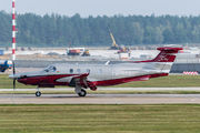 EW-501LL - Private Pilatus PC-12 aircraft